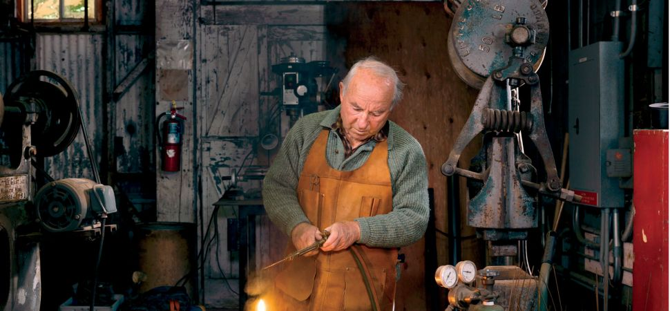 People Of Presence: Yvon Chouinard