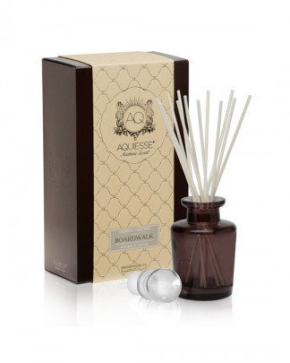 BOARDWALK~Apothecary Reed Diffuser Gift Set