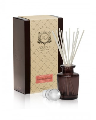 PASSION FRUIT & CITRUS ~ Fragrant Reed Diffuser Gift Set