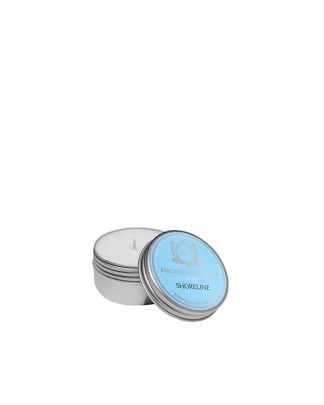 SHORELINE~Soy Travel Tin Candle