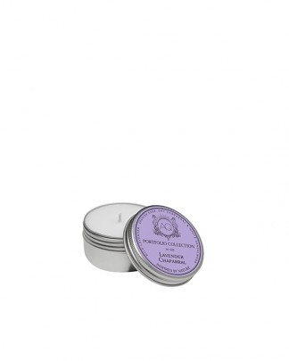 LAVENDER CHAPARRAL~ Soy Travel Tin Candle