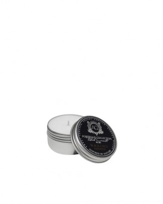 BLACK COCO HAVANA~Soy Travel Tin Candle