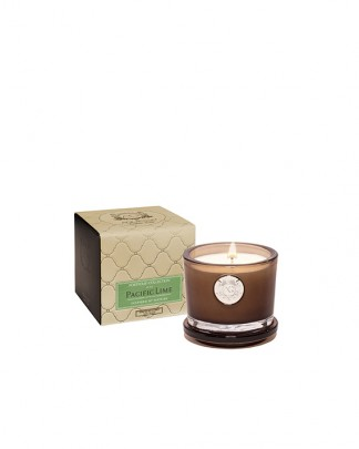 PACIFIC LIME~Small Soy Boxed Candle