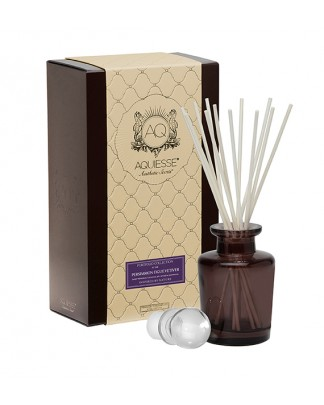 PERSIMMON FIGUE VETIVER~Apothecary Reed Diffuser Gift Set