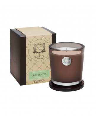 CHERIMOYA~Large Soy Candle/Gift Box