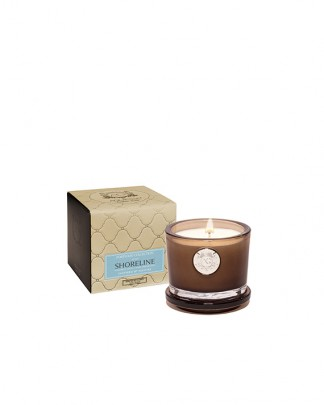 SHORELINE~Small Soy Candle/Gift Box
