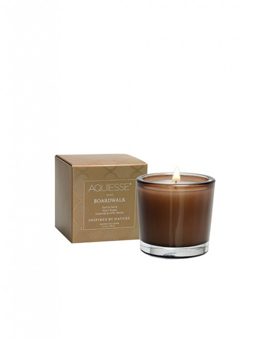 BOARDWALK~Soy Votive Candle
