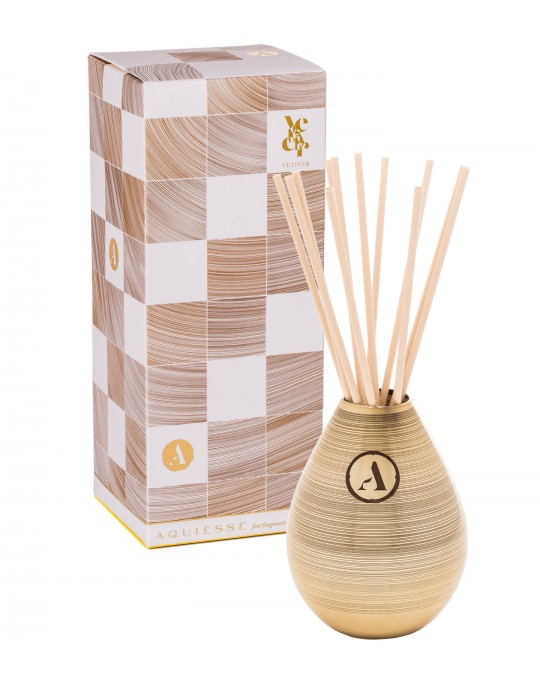 VETIVER  ~  Fragrant Reed Diffuser